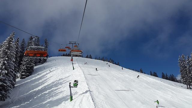 narty w Istebnej