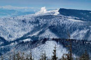 narciarski weekend w Istebnej