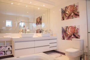Aranżacja łazienki w nowoczesnym stylu