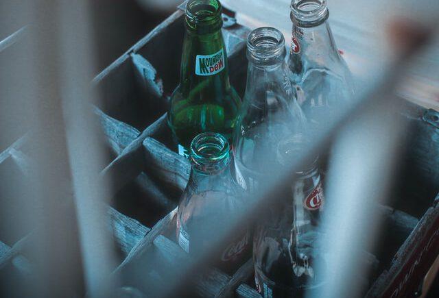 skrzynka do piwa